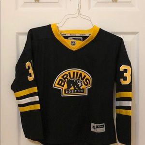Boston Bruins Jersey